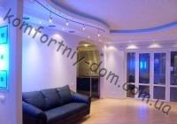 Ремонт 2-комнатной квартиры 75м