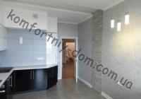 Ремонт 2-комнатной квартиры 78м
