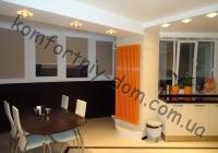 Ремонт 3-комнатной квартиры 110м